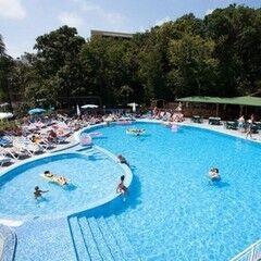 Туристическое агентство Мастер ВГ тур Авиатур в Болгарию, Золотые пески, отель Плиска 3*, HB