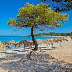 Туристическое агентство ТиШ-Тур Комбинированный автобусный тур «Греция: отдых на Халкидиках»