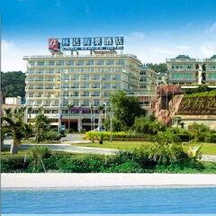 Туристическое агентство EcoTravel Пляжный авиатур в Китай, Хайнань, Linda Sea View 4*