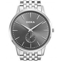Часы DOXA Наручные часы Slim Line 1 Gent 105.10.101.10