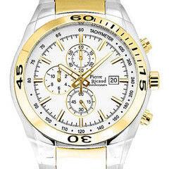Часы Pierre Ricaud Наручные часы P91047.2113CH