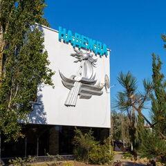 Туристическое агентство ТиШ-Тур Пляжный автобусный тур в Украину, Коблево, пансионат «Надежда»