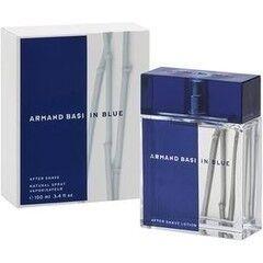 Парфюмерия Armand Basi Туалетная вода In Blue, 100 мл