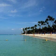 Туристическое агентство EcoTravel Пляжный aвиатур в Доминикану, Ла-Романа, Be Live Canoa 4*