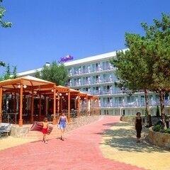 Туристическое агентство Мастер ВГ тур Авиатур в Болгарию, Албена, отель Магнолия 3*