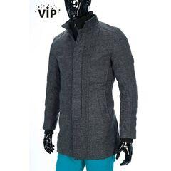 Верхняя одежда мужская Revolt Пальто Justboy L102