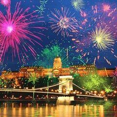 Туристическое агентство Сэвэн Трэвел Экскурсионный автобусный тур «Новый год 2020 в Будапеште с возможностью посетить Вену, Сентендре, Вышеград!»