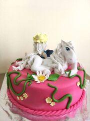Торт Заказторта.бай Детский торт №9
