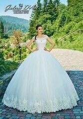 Свадебное платье напрокат Galerie d'Art Платье свадебное «Марсель» из коллекции BESTSELLERS