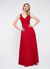 Вечернее платье Jan Steen Вечернее платье 0896 (красный)