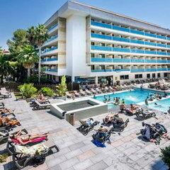 Горящий тур Ривьера трэвел Пляжный авиатур в Испанию, Коста-Дорада, 4R Salou Park Resort II 3*