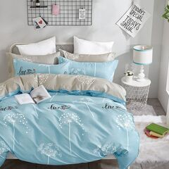 Подарок Tango Сатиновое постельное белье 2 сп TPIG2-383-70
