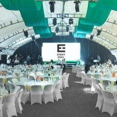 Банкетный зал Event Hall Основной зал