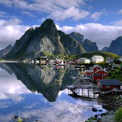 Туристическое агентство ДЛ-Навигатор Автобусный тур в Скандинавию с посещением Норвежских Фьордов (6 дней)