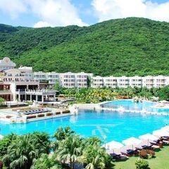 Туристическое агентство Ривьера трэвел Пляжный авиатур в Китай, о.Хайнань, Cactus Resort Sanya by Gloria 4*
