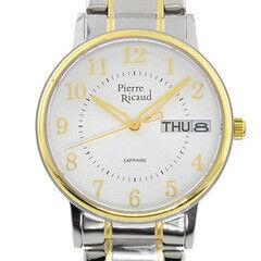 Часы Pierre Ricaud Наручные часы P91068.2123Q