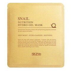 Уход за лицом SKIN79 Питающая гидрогелевая маска с улиточной слизью