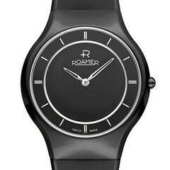 Часы Roamer Наручные часы Ceraline Passion 684830 41 55 06