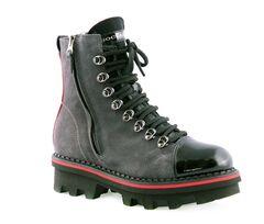 Обувь женская Noclaim Ботинки женские mery2