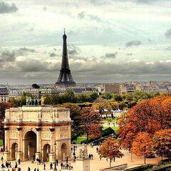 Туристическое агентство Боншанс Экскурсионный автобусный тур «Париж - Бенилюкс комфорт»