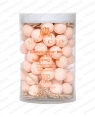 Уход за телом Cuccio Naturale Антисептические шарики с маслом папайи и чайного дерева