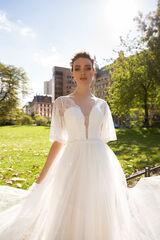 Свадебный салон Vanilla room Свадебное платье Элли
