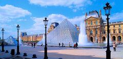 Туристическое агентство Инминтур По четырём столицам Европы