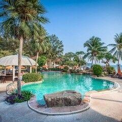 Туристическое агентство Дата Тур Пляжный авиатур в Тайланд, о. Чанг, Klong Prao Resort 4*