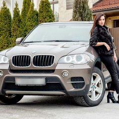 Прокат авто Прокат авто BMW X5 (E70) 2010 г.в.