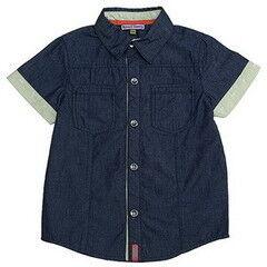 Кофта, майка детская Sweet Berry Рубашка для мальчика SB176324