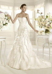 Свадебный салон La Sposa Свадебное платье Mexico
