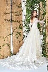 Свадебный салон Papilio Свадебное платье «Wonderland» #1812-L Pr Бальзамин