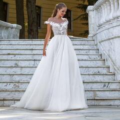 Свадебный салон Aivi Свадебное платье Marta (My Angel)