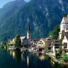 Туристическое агентство ДЛ-Навигатор Автобусный тур «Неизведанная Австрия»
