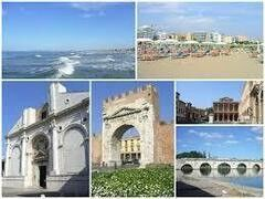 Туристическое агентство Отдых и Туризм Любовь и голуби, Италия с отдыхом на море