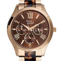 Часы Pierre Ricaud Наручные часы P22006.913GQF
