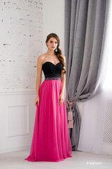 Вечернее платье Le Rina Вечернее платье Frenki