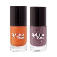 Декоративная косметика Luxvisage Лак для ногтей Sahara