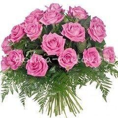 Магазин цветов Долина цветов Букет роз