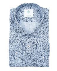 Кофта, рубашка, футболка мужская BIENTE Сорочка верхняя мужская BS299