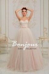 Свадебный салон Bonjour Свадебное платье «Adria» из коллекции EDEM L'ECLAT 2016