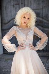 Свадебный салон Daria Karlozi Свадебное платье Примулa