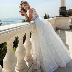 Свадебный салон Aivi Свадебное платье Roosmarijn (My Angel)