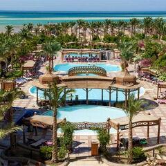 Туристическое агентство EcoTravel Пляжный авиатур в Египет, Хургада, Hawaii Riviera Aqua Park Resort 4*