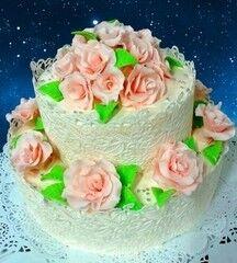 Торт Седьмое небо Торт №3