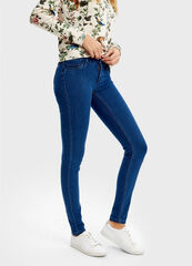 Брюки женские O'stin Базовые женские суперузкие джинсы LPDS24-D4