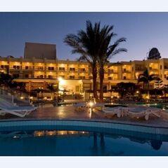 Туристическое агентство География Пляжный авиатур в Египет, Хургада,Palm Beach Resort 4