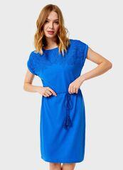 Платье женское O'stin Платье  с кружевом женское LT4UB1-63