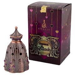 Парфюмерия Khalis Perfumes Арабские духи Ameerat al Quloob Амират Аль Кулуб