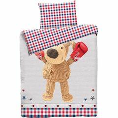Подарок Mona Liza Детское постельное бельё Boofle Boxing
